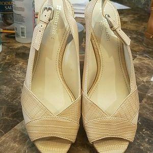 NATURALIZER heels N5 Comfort NWOT